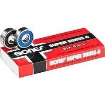 Loyal Bones Super Swiss 6 skateboard bearings