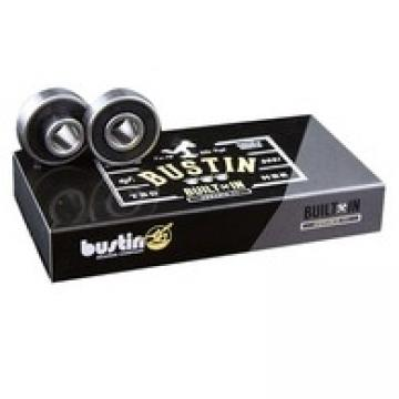 Bustin Bustin Built-in skateboard bearings