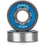 Andale Andale Swiss skateboard bearings